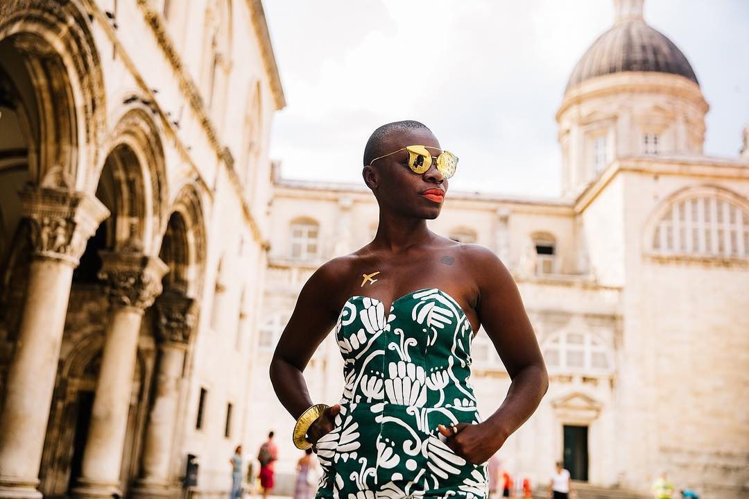 Jessica Nabongo on Making the Travel Industry More Inclusive